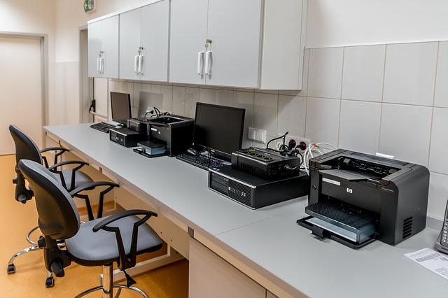 ניהול משרד בצורה יעילה וחסכונית