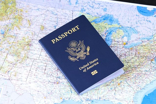 כל היתרונות בדרכון אמריקאי – את זה אתם חייבים לדעת