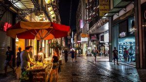 דירות באתונה