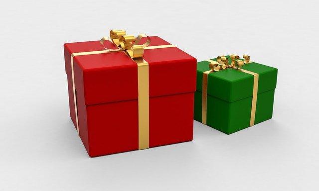 מתנות גדולות ליום הולדת