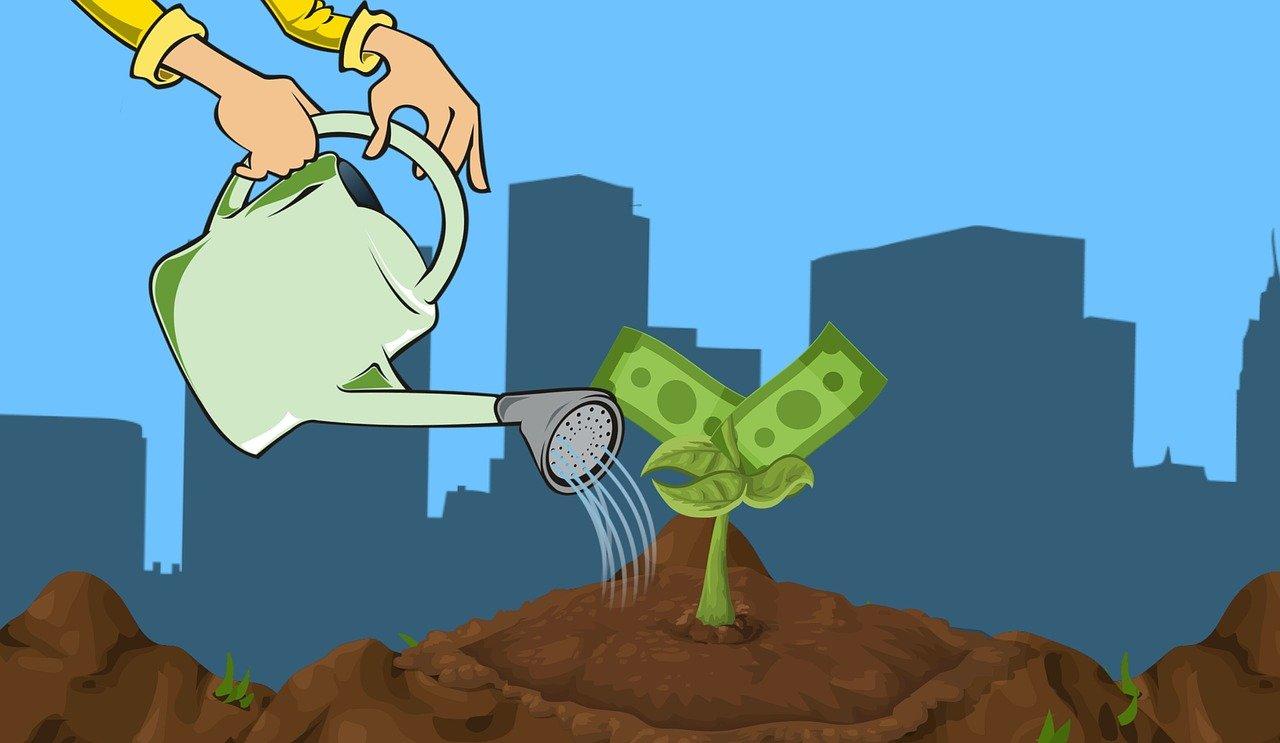 הלוואה לנכס מסחרי